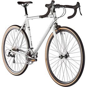 FIXIE Inc. Floater Race 8S, silver